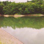 いこいの森(寒河江市)はバス釣りできる?おすすめポイントや釣果!